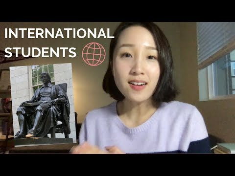 How To Get Accepted Into U.S. Colleges! (For International Students)