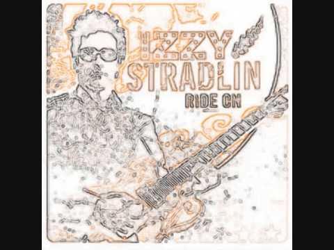 Izzy Stradlin – #03 Spazed [Ride On, 1999]