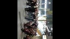 TOBS Flashmob @ Coop Bienne