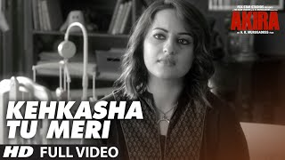 KEHKASHA TU MERI HD Video Song