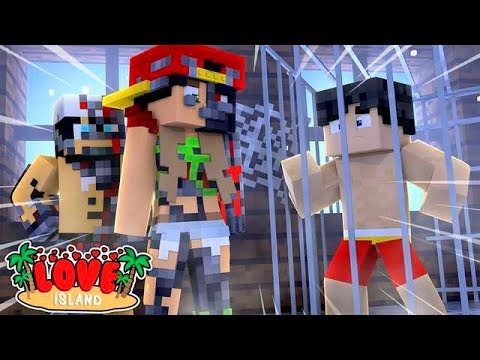 Minecraft Love Island - IS ROPO ABOUT TO BECOME THE NEXT EVIL ROBOT???