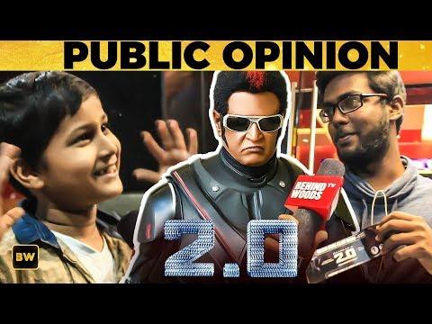 2.0 Public Opinion: