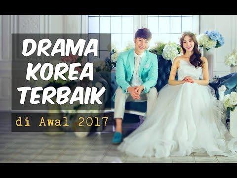 6 Drama Korea Terbaik di Awal 2017 | Wajib Nonton
