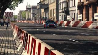 WRC 2 FIA World Rally Championship 2011 GAMEPLAY HD