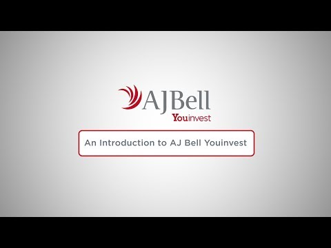 An Introduction To AJ Bell Youinvest