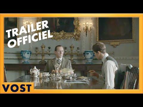 The King's Man : Première Mission   Bande-Annonce [Officielle] VOST   2020