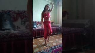 Индийский танец, прикол