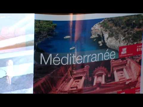NOMADIA VOYAGES Agence de voyages Paris 15