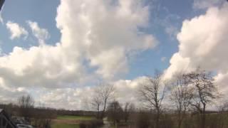 Time-lapse Pontillas | Fernelmont | Belgium