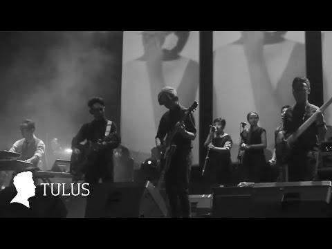 TULUS - Konser Diorama