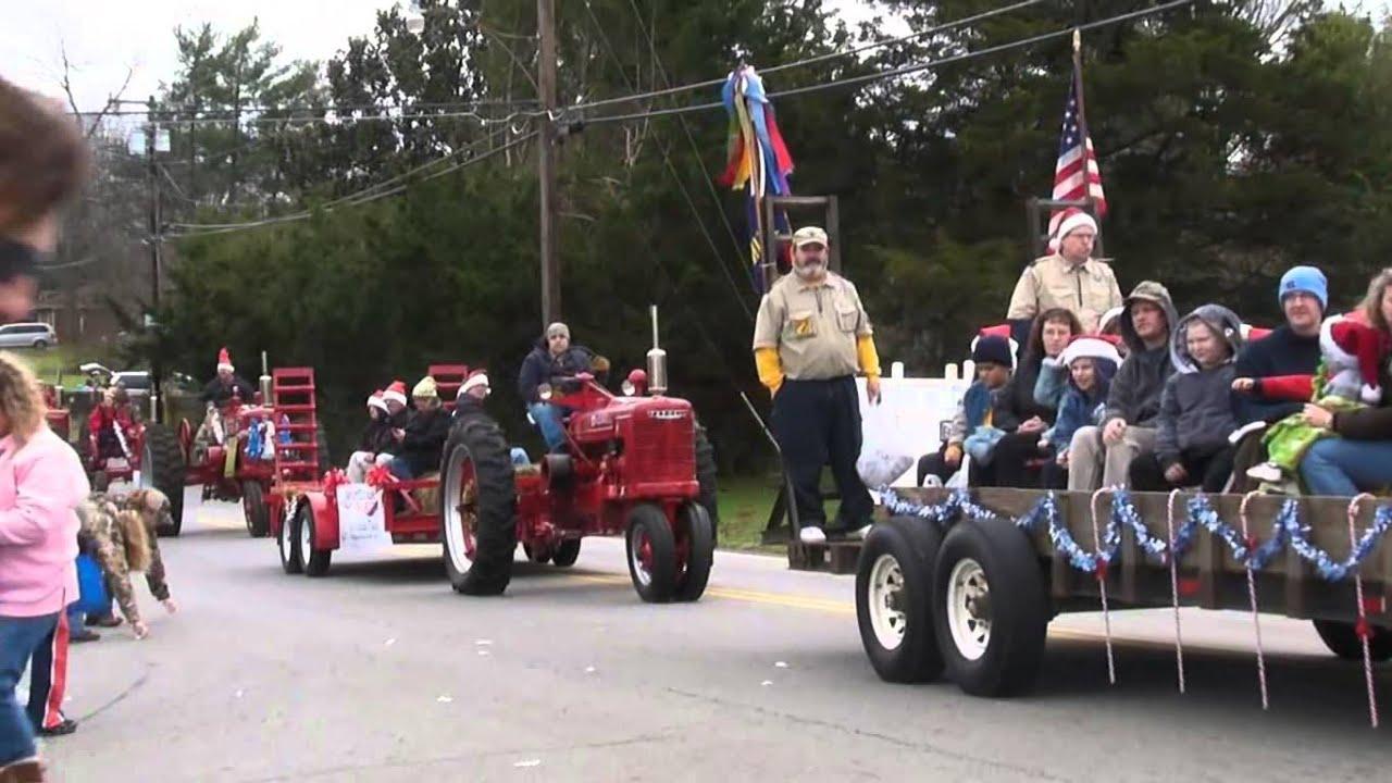 Yadkinville Christmas Parade 2020 Yadkinville Christmas Parade 2013   YouTube