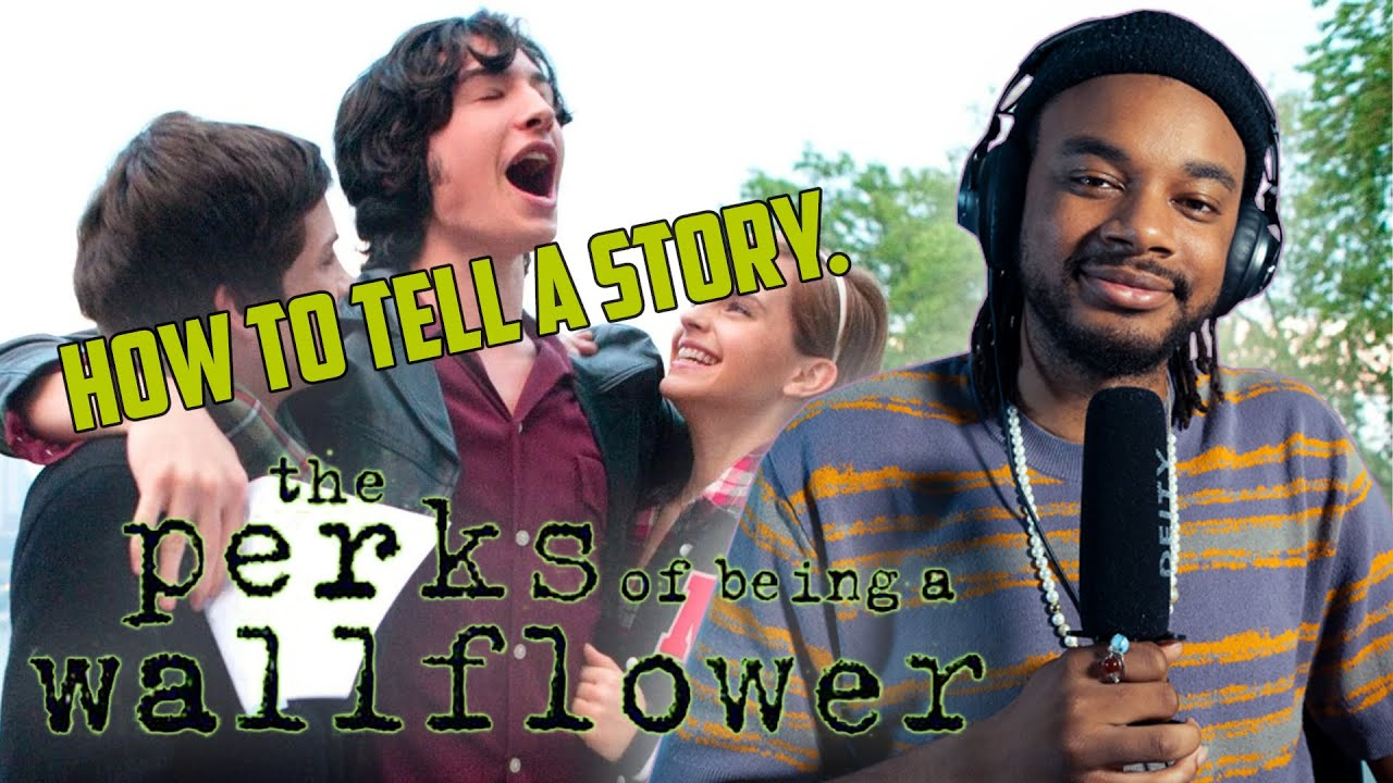Download Filmmaker reacts to The Perks of Being a Wallflower (2012) for the FIRST TIME!
