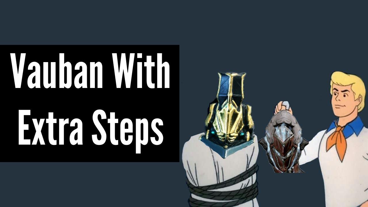 So I Was Right About Xaku (Warframe) thumbnail