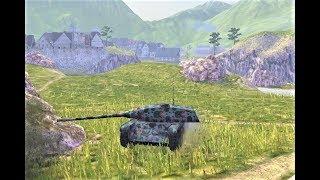 AMX CDC:Best Platoon replay  - WOT BLITZ - 🇫🇷