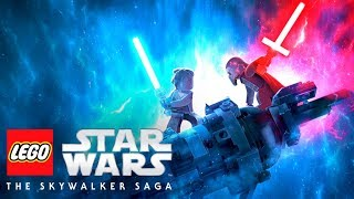 LEGO Star Wars: The Skywalker Saga - Release Date Officially Announced!