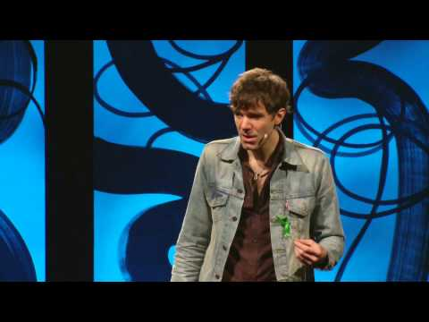 I Can't Get No (Job) Satisfaction: Stephen Kellogg at TEDxConcordiaUPortland