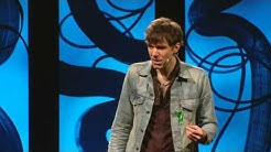 I Can't Get No (Job) Satisfaction: Stephen Kellogg at TEDxConcordiaUPortland