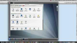Linux kubuntu KDE découverte du sytème d'exploitation linux tuto fr french francais