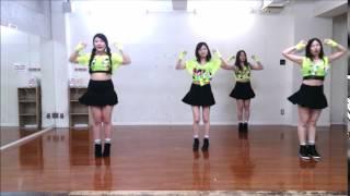 Stellar(스텔라) - 공부하세요 (Study) dance cover by Pearl Lily