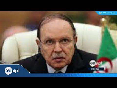 الرئيس الجزائري يصدر أمرا بعزل اثنين من كبار قادة الجيش  - نشر قبل 5 ساعة