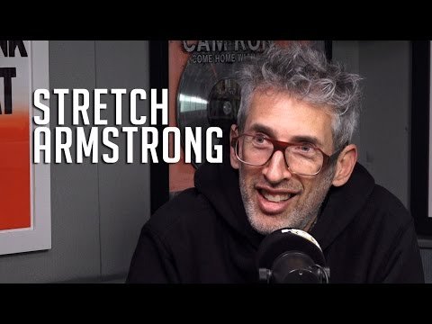 Stretch Armstrong Talks NYC Nightlife, Anti-Trump Activism, and His New Book