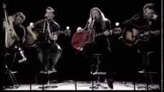 D-A-D - Beautiful Together (live / unplugged @ TV 2008)