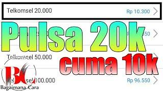 Gambar cover Pake Aplikasi Ini !!! (Beli Pulsa Di Jamin Murah)
