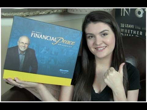 Our Financial Story & FPU Experience