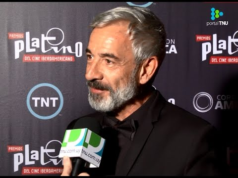 Conversamos con el actor español Imanol Arias