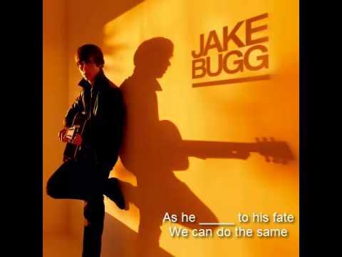 Jake bugg- Pine trees.