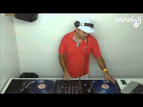DJ Ido Mix - Funk 80's ( Canal DJ, 23.01.2015 )