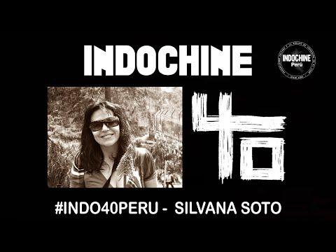 #INDO40PERU - Entrevista Silvana Soto (prof. Alianza Francesa)