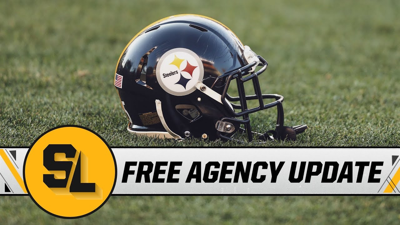 f86f22ae9af Antonio Brown to Raiders   Marcus Gilbert to Cardinals - Free Agency ...