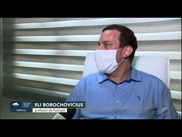 15/09/2021 - Jornal da EPTV 1