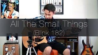 Baixar (Blink 182) All The Small Things - Rodrigo Yukio (Fingerstyle Guitar Cover)