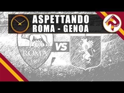 ASPETTANDO ROMA - Genoa | RC #51