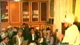 Majlis Irfan -1985-10-13_part 6/9 Ahmadiyya Islam Pakistan