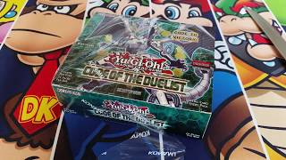 Yu-Gi-Oh! Unboxing (#1) - Code Of The Duelist