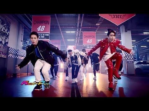 ASIA-POP TV EN WILLAX PROGRAMA COMPLETO (19-08-2017)