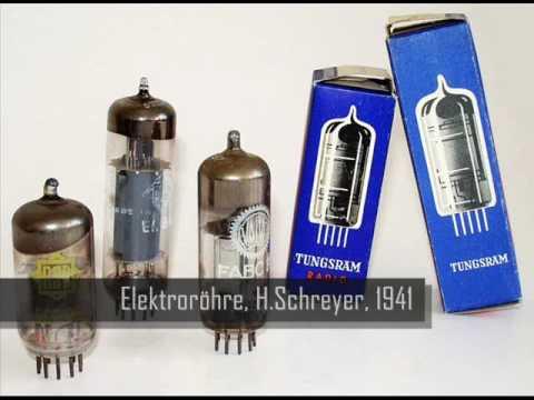 Erfindungen Deutschland
