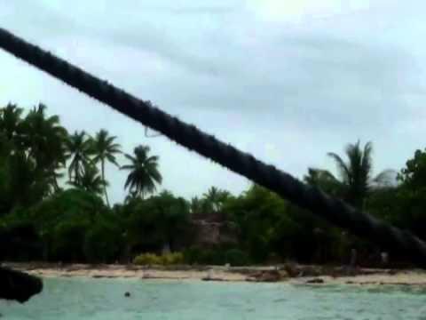 Abeyang Atoll Kiribati