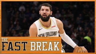NBA Trade Deadline: How Does Nikola Mirotic Fit With The Bucks?