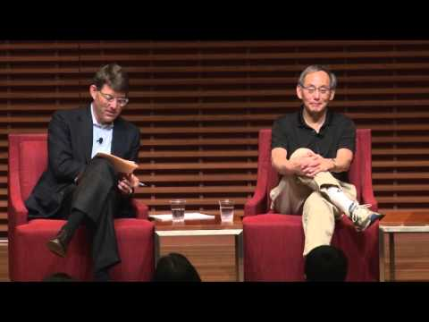 Energizing Innovation: A Discussion with Steven Chu and Arun Majumdar