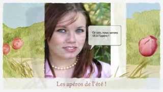Recette De Marquisette, Apéro économique Pour 15 Personnes