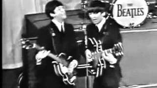 The Beatles - Twist and Shout OFFICIAL VIDEO