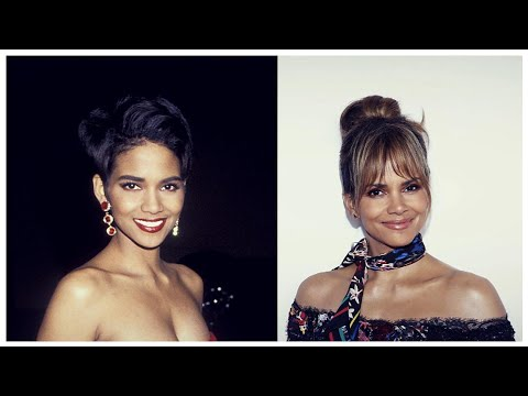 Jo Jo - Halle Berry Talks About Boomerang Coming To TV!