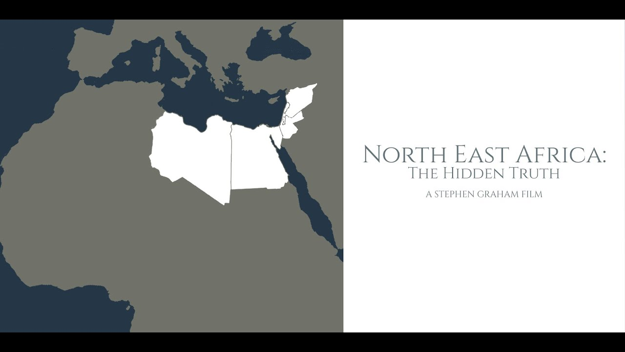 North East Africa: The Hidden Truth  - Full Uncut Documentary