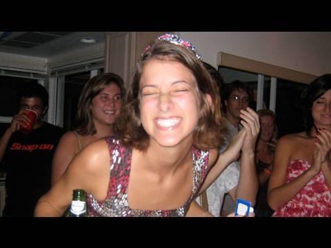 Alli's Birthday Extravaganza! 8.13.09  Day 105