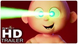 Video THE INCREDIBLES 2 Teaser Trailer (2018) download MP3, 3GP, MP4, WEBM, AVI, FLV Januari 2018