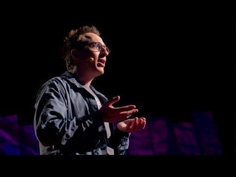 Strange answers to the psychopath test | Jon Ronson